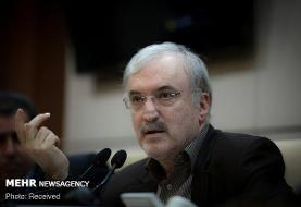 نامه وزیر بهداشت به فرمانده بسیج درباره گام دوم مقابله با کرونا