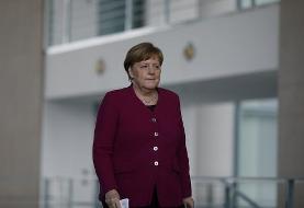 واکنش مرکل به توافق یوروگروپ: تنها با همدیگر میتوانیم از این بحران عبور کنیم