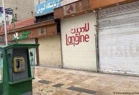 تهرانیها موافق محدودیتهای بیشتر، دولت خواستار ختم آنها
