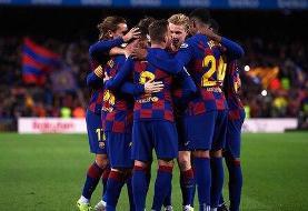 ۶ مدیر باشگاه بارسلونا در اعتراض به سیاستهای این باشگاه استعفا کردند