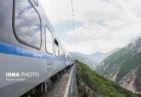 استرداد ۱۰۰ میلیارد تومان بلیت قطار تاکنون/محاسبه خسارات وارده کرونایی