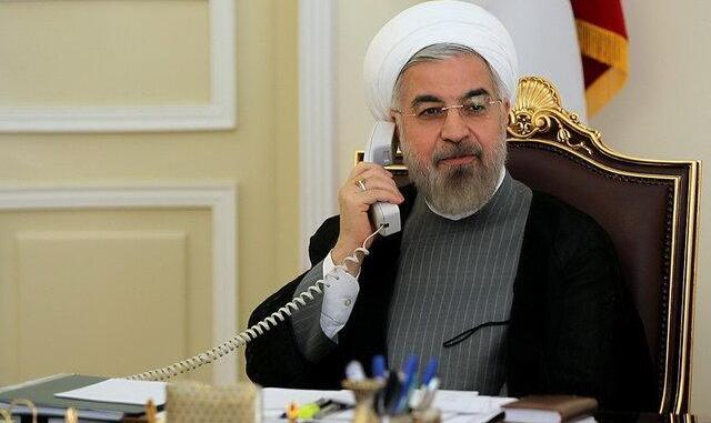 روحانی:مشکل آب غیزانیه تا پایان خرداد حل شود