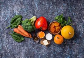 نقش امنیت غذایی در پیشگیری از بیماریها