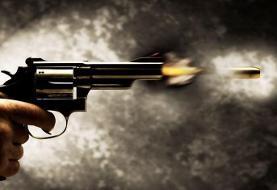 درگیری خانوادگی و شلیک پدر به پسر در دهلران