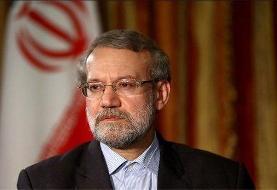 مشاور رئیس مجلس: لاریجانی در قرنطینه خانگی است
