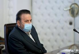 واکنش واعظی به ادعای دخالت فراتر از اختیاراتش در مسائل دولت | اختلاف چهرههای دولتی با روحانی ...