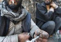 ۳ نکته کلیدی درباره جمع&#۸۲۰۴;آوری معتادان متجاهر در اوج کرونا