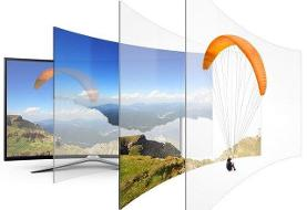 سامسونگ سلطان نمایشگرهای OLED در جهان