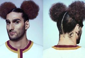 (تصاویر) مو قشنگهای معروف!
