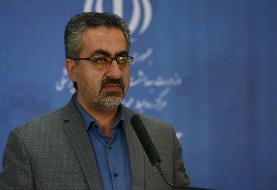 آخرین مبتلایان کرونا در ایران/ ۴۳۵۷ نفر جان باختند