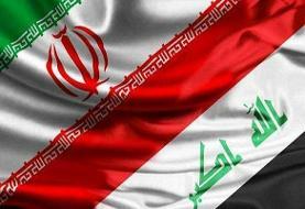 ابراز تمایل عمیق رئیس مجلس عراق به توسعه روابط با ایران