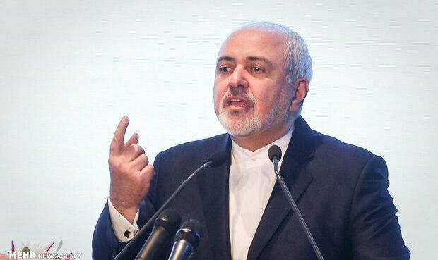 ظریف: یک وجب از ایران را به چین نمی دهیم/سند پس از توافق به مجلس میآید