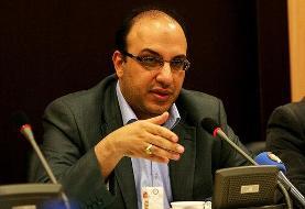 واکنش علینژاد به نامه تهدیدآمیز چهار باشگاه لیگ برتری: نامهای نگرفتیم!