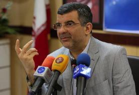 ۲۰ درصد فوتی ها در ایران کرونا داشتند