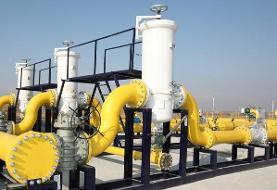 از سرگیری انتقال گاز ایران به ترکیه