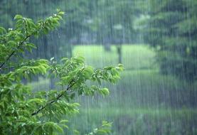هشدار هواشناسی درباره فعالیت سامانه بارشی