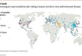 سندی که نشریه انگلیسی درباره کشور آلودهکننده جهان به ویروس کرونا رو کرد | ایران چقدر نقش داشته است؟