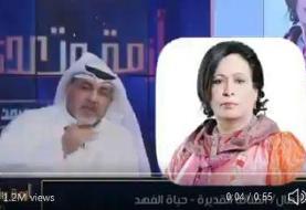 انتقاد از بازیگر مشهور کویتی بعد از درخواست اخراج خارجی ها