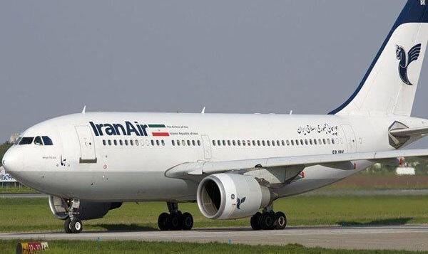 کرونا تمام پروازهای ایران را به مقصد آلمان تعلیق کرد