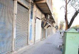 طرح فاصلهگذاری اجتماعی در یزد تمدید شد