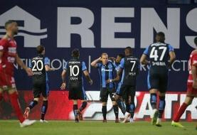 لیگ بلژیک به دلیل کرونا مختومه و قهرمان معرفی شد!