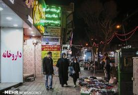 خطر کرونا هنوز تهران را تهدید می کند/فریب آرامش را نخوریم