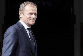 رهبر حزب مردم پارلمان اروپا خواستار قطع همکاری با حزب فیدس مجارستان شد