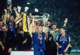 دورانی که فوتبال به ایتالیا تعلق داشت