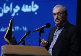 تجلیل سازمان بهداشت جهانی از ایران برای تشکیل بسیج ملی مقابله با کرونا