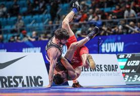 رنکینگ فرنگی کاران برای المپیک توکیو اعلام شد