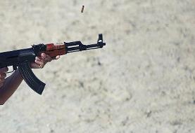 بازداشت قاتل و عاملان درگیری مسلحانه در یکی از روستاهای بهبهان