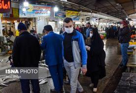 مجتبی رضاخاه : قرنطینه به نفع مردم و حاکمیت است