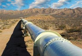 سرقت گروهی از مردم و نشت بنزین از خط لوله بنزین اهواز – سبزآب با توجه به شرایط قرنطینه