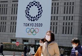 المپیک توکیو بازهم به تعویق میافتد! احتمال تعویق به سال ۲۰۲۲