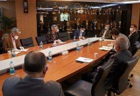نشست هیات رئیسه فدراسیون والیبال برگزار میشود