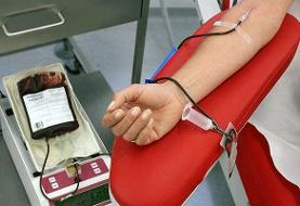 نیاز فوری گیلان به تمامی گروههای خونی و پلاکت