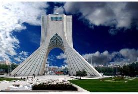هوای تهران بعد از ۲۳ روز «پاک» شد