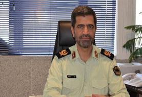 کشف ۲۱۰ میلیارد لوازم خانگی قاچاق در جنوب تهران
