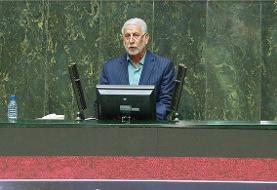 دهمرده: مجلس برای گرانی افسارگسیخته چارهاندیشی کند