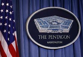 واکنش پنتاگون به امضای تفاهمنامه همکاری نظامی میان ایران و سوریه