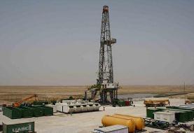 ۲۳ حلقه چاه نفت و گاز حفاری شد