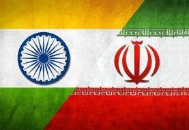 تبریک رییس مجلس هند به قالیباف