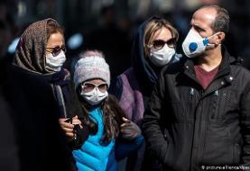کرونا در تهران: آمار به شکل نگرانکنندهای در حال تغییر است