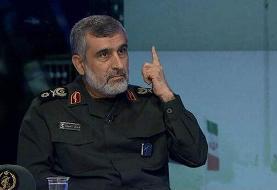 پاسخ قاطعانه فرمانده بلندپایه سپاه به حاشیه سازیها درباره توان دفاعی و نظامی ایران
