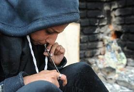 میانگین سنی زنان معتاد در ایران | چند زن معتاد دائمی در کشور داریم؟