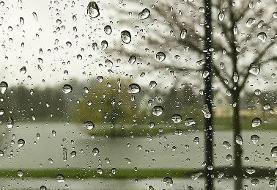 هشدار سیلاب ناگهانی درارتفاعات مازندران/بارش پراکنده در برخی استانها