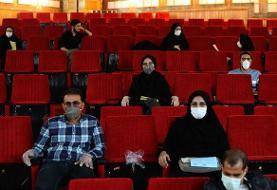 سلامت هر انسانی مهمتر از فیلم و سینما است/ پروتکلها اجرایی است؟