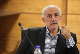 حمله دادکان به وزارت و کمیته المپیک/شما یک عمر در زمین حریف هستید