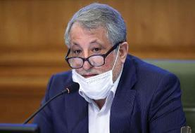 ماجرای تبریک و تسلیت محسن هاشمی به حناچی | آمادگی تهران در زلزلهبالای ۶.۵ ریشتر فقط۱۸ درصد است