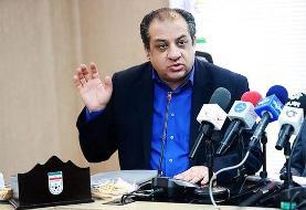 هشدار سازمان لیگ به تیمهای متخلف